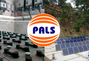 Υδρογεννήτριες και Φωτοβολταϊκά σε αυτόνομο σύστημα ηλεκτροδότησης στη Κύπρο